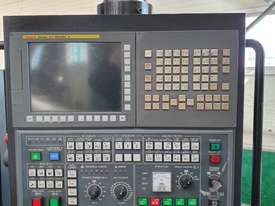CNC HORIZONTAL BORING MACHINE - picture7' - Click to enlarge