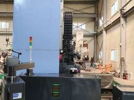 CNC HORIZONTAL BORING MACHINE - picture8' - Click to enlarge