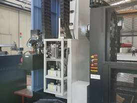 CNC HORIZONTAL BORING MACHINE - picture9' - Click to enlarge