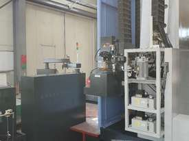 CNC HORIZONTAL BORING MACHINE - picture10' - Click to enlarge