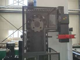 CNC HORIZONTAL BORING MACHINE - picture11' - Click to enlarge