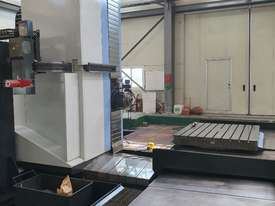 CNC HORIZONTAL BORING MACHINE - picture12' - Click to enlarge