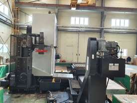 CNC HORIZONTAL BORING MACHINE - picture13' - Click to enlarge