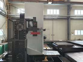 CNC HORIZONTAL BORING MACHINE - picture15' - Click to enlarge