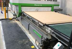 USED BIESSE ROVER A 1836 G FT AUTO
