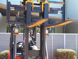 Used Forklift:  H35D Genuine Preowned Linde 3.5t - picture1' - Click to enlarge