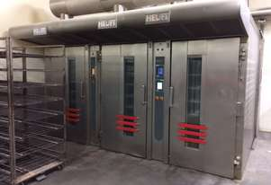 Oven Thermal Oil Oven