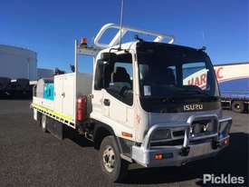 2007 Isuzu FRR500 - picture0' - Click to enlarge