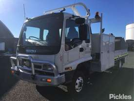 2007 Isuzu FRR500 - picture2' - Click to enlarge