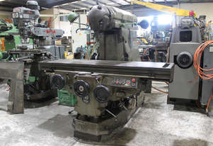 Huron KVP06 Ram Type Milling Machine