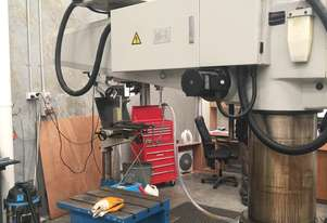 Radial Arm Drilling Machines Z3050-16 and Accessories