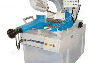 EB-351DSA Swivel Head Metal Cutting Band Saw