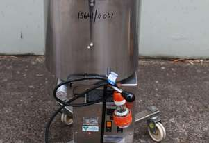 Caramelizer - Cooker and Coater