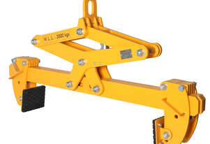 Versa Block Clamp/Lifter 1100. For lifting & placing stone and concrete blocks