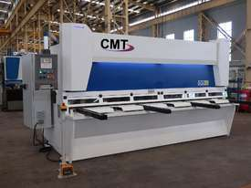 AccurlCMT 8MM CAPACITY | 4000MM LENGTH | OVERDRIVEN CNC GUILLOTINE - picture0' - Click to enlarge