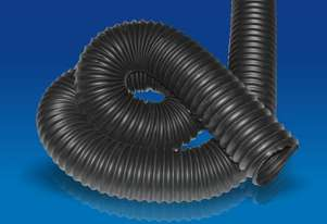 Flexible duct TPR from Ezi-Duct