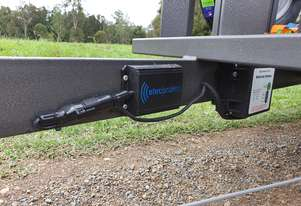 Bluetooth Trailer Brake Controller (Sold By MMD)