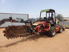 Ditch Witch RT95 Trencher - picture2' - Click to enlarge