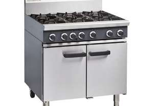 COBRA CR9D - 900MM GAS RANGES - GAS STATIC OVEN RANGE