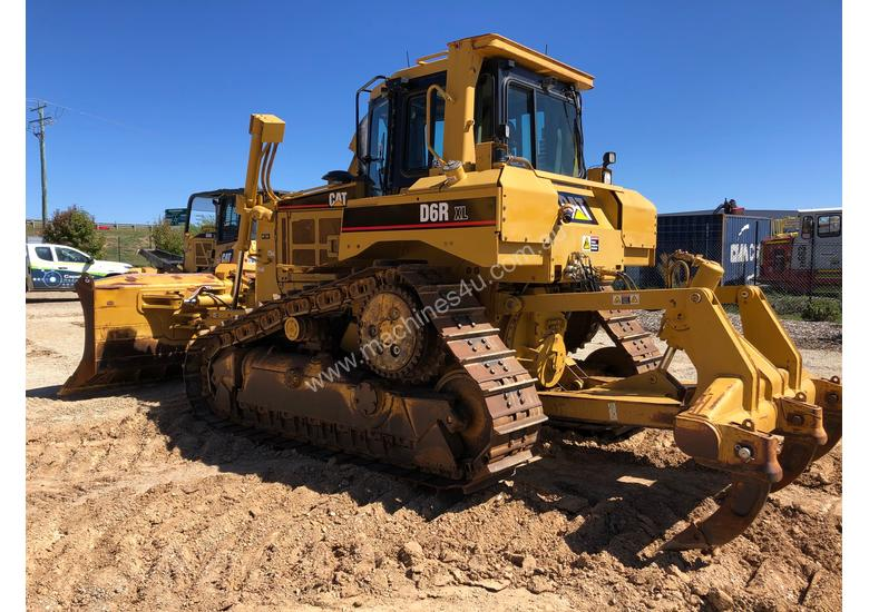 2007 Caterpillar D6R III XL Dozer