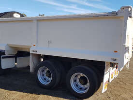 Cobbco Dog Tipper Trailer - picture1' - Click to enlarge