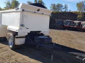 Cobbco Dog Tipper Trailer - picture2' - Click to enlarge