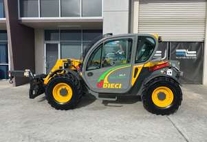 Used Dieci 30.7T For Sale 3T - 7M with Forks, Jib & Rotator