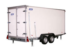 Variant K4 2719 - Refrigerated Trailer (14x8 ft)