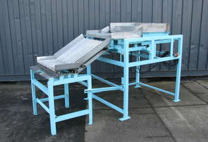 12 Channel Vibrating Vibratory Sorter Feeder