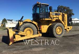 Caterpillar   824K Wheel Dozers