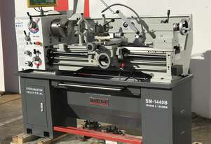 51mm Bore Lathe, 1000mm Centres in 240V or V
