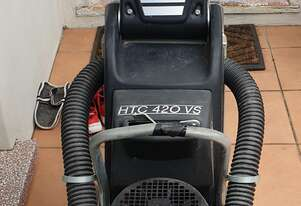 Grinding Machine HTC420 (able to be used polishing)
