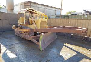 1970 Caterpillar D6C Bulldozer *CONDITIONS APPLY*