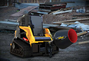 Digga CEMENT MIXER -  SKID STEER