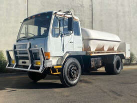Mitsubishi FM515 Water truck Truck - picture0' - Click to enlarge