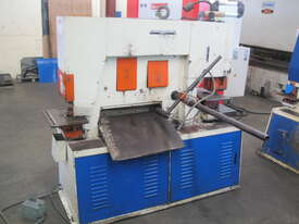 Sunrise 100 Top Hydraulic Punch and Shear - picture0' - Click to enlarge