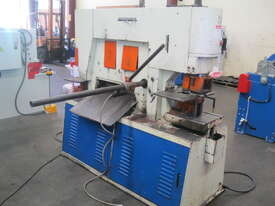 Sunrise 100 Top Hydraulic Punch and Shear - picture1' - Click to enlarge