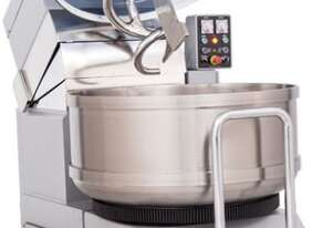 Automatic Mobile Spiral MIxer