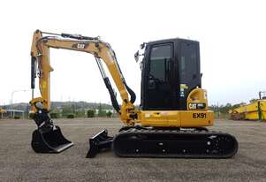 Caterpillar   305E2 for Hire