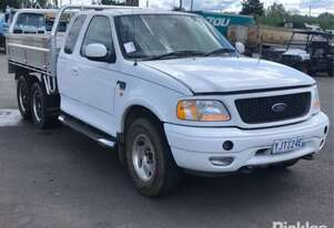 Ford 2002   F150