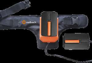 Redback Power Belt - Suits Any Redback Battery
