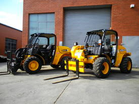 Telehandler hire - picture8' - Click to enlarge