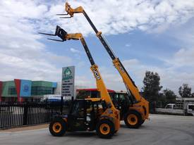Telehandler hire - picture9' - Click to enlarge