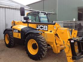 Telehandler hire - picture0' - Click to enlarge