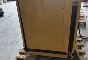 Quality, used, German manufactured Rotary Screw Compressor