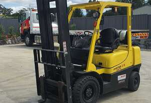 Hyster 2.5T   TX Forklift