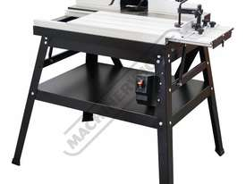 RT-100 Router Table with Sliding Table 785 x 560mm Table Size - picture0' - Click to enlarge