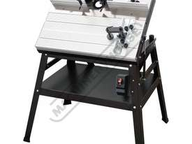 RT-100 Router Table with Sliding Table 785 x 560mm Table Size - picture3' - Click to enlarge