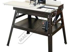 RT-100 Sliding Router Table 785 x 560mm Table Size - picture2' - Click to enlarge