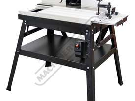 RT-100 Sliding Router Table 785 x 560mm Table Size - picture0' - Click to enlarge
